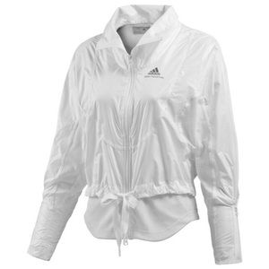 AdidasBarricade Warm-Up Jacket By Stella Mcartney